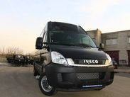 Iveco Daily №541